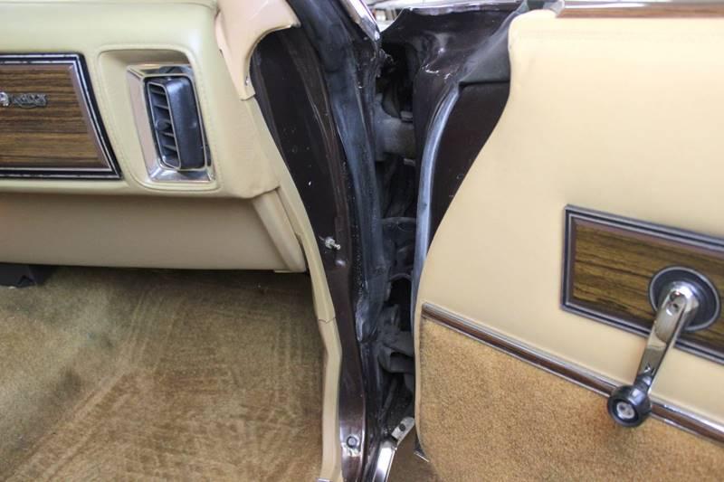 1979 Chrysler Le Baron Medallion Coupe - Chicago IL