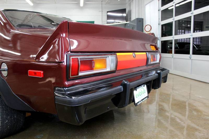 1978 Plymouth Volare for sale at Evolve Motors in Chicago IL