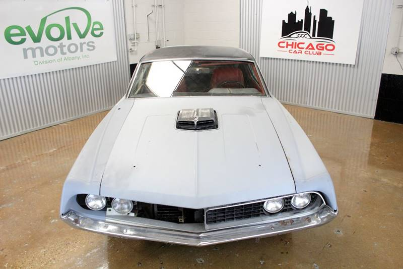 1971 Ford Torino for sale at Evolve Motors in Chicago IL