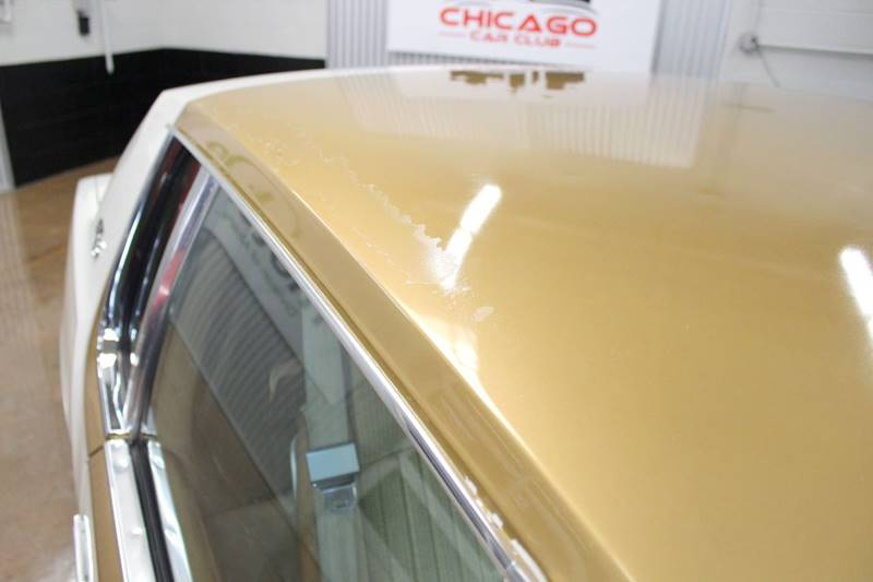 1979 Oldsmobile Cutlass Calais Hurst W30 - Chicago IL