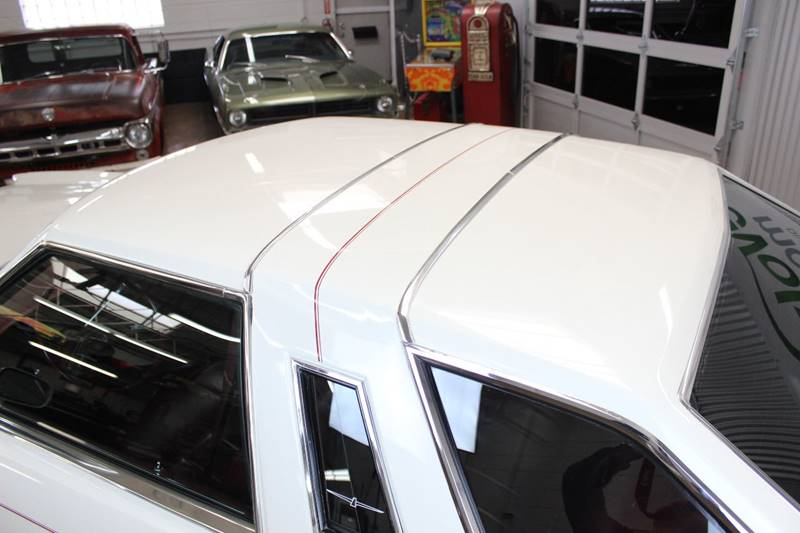 1979 Ford Thunderbird for sale at Evolve Motors in Chicago IL