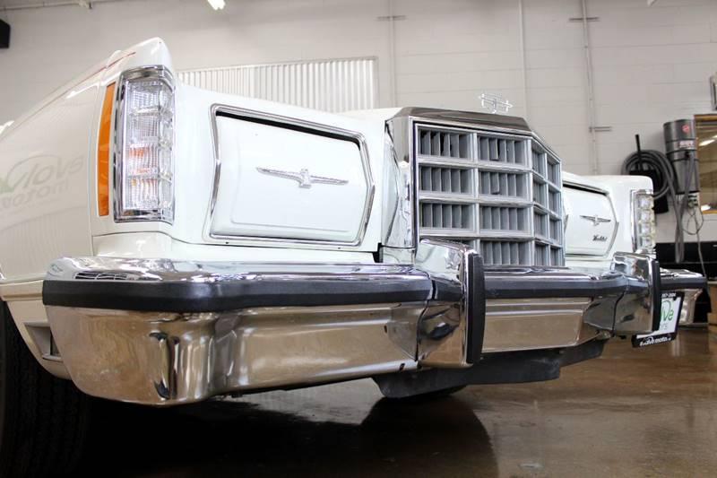 1979 Ford Thunderbird  - Chicago IL