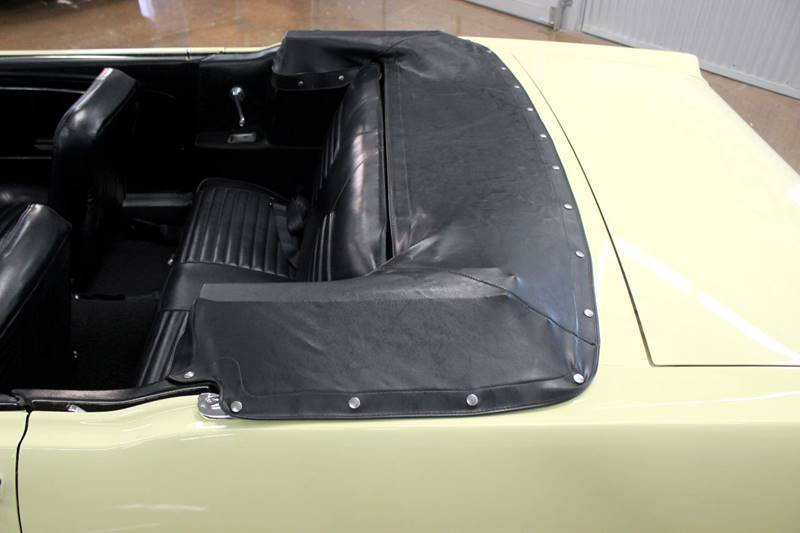 1965 Ford Mustang for sale at Evolve Motors in Chicago IL