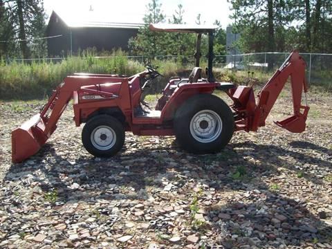 1994 MASSEY FERGUSON 1260 4X4 for sale in Spokane Valley, WA