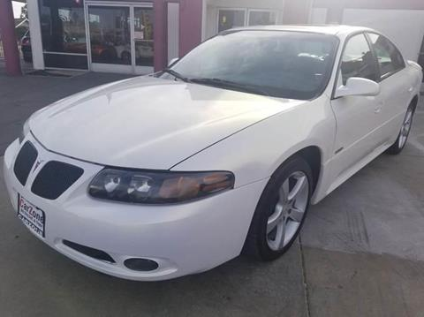 2005 Pontiac Bonneville for sale in Marysville, CA