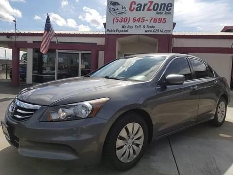 2012 Honda Accord for sale in Marysville, CA