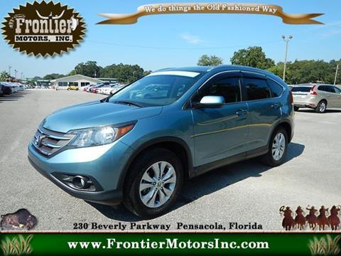 2014 Honda CR-V for sale in Pensacola, FL