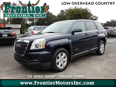 Gmc for sale in pensacola fl for Frontier motors pensacola fl