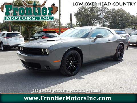 Certified coupe for sale in pensacola fl for Frontier motors pensacola fl