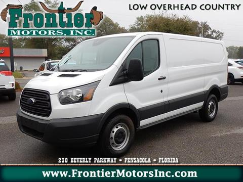 Ford transit for sale in pensacola fl for Frontier motors inc pensacola fl