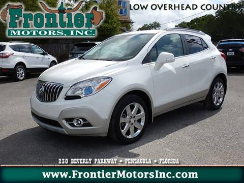 Buick for sale in pensacola fl for Frontier motors inc pensacola fl