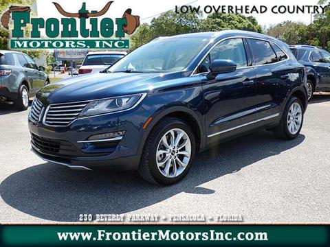 Lincoln for sale in pensacola fl for Frontier motors inc pensacola fl