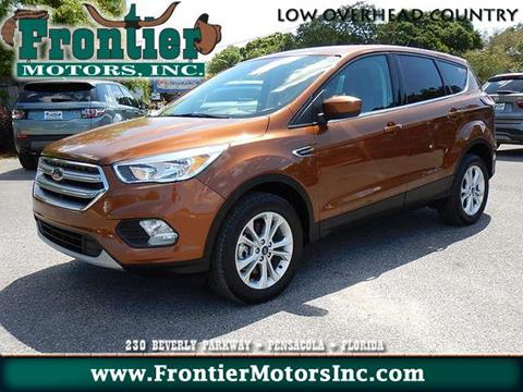 Ford for sale in pensacola fl for Frontier motors pensacola fl