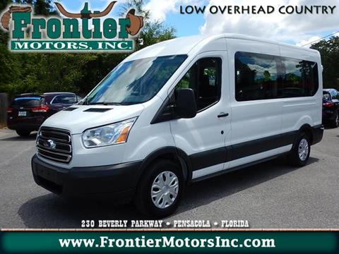 Passenger van for sale in pensacola fl for Frontier motors pensacola fl