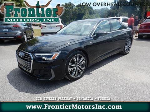 2019 Audi A6 for sale in Pensacola, FL