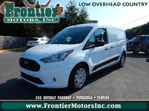 2019 Ford Transit Connect Cargo for sale in Pensacola, FL