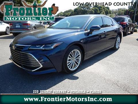 2019 Toyota Avalon for sale in Pensacola, FL