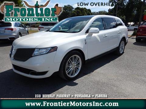 2014 Lincoln MKT for sale in Pensacola, FL