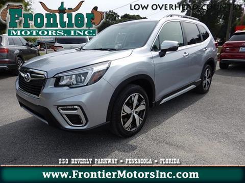 2019 Subaru Forester for sale in Pensacola, FL