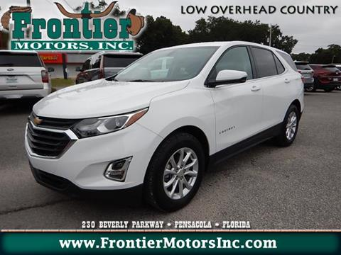 2019 Chevrolet Equinox for sale in Pensacola, FL