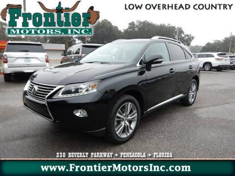 Used Lexus RX 350 For Sale in Florida - Carsforsale.com®