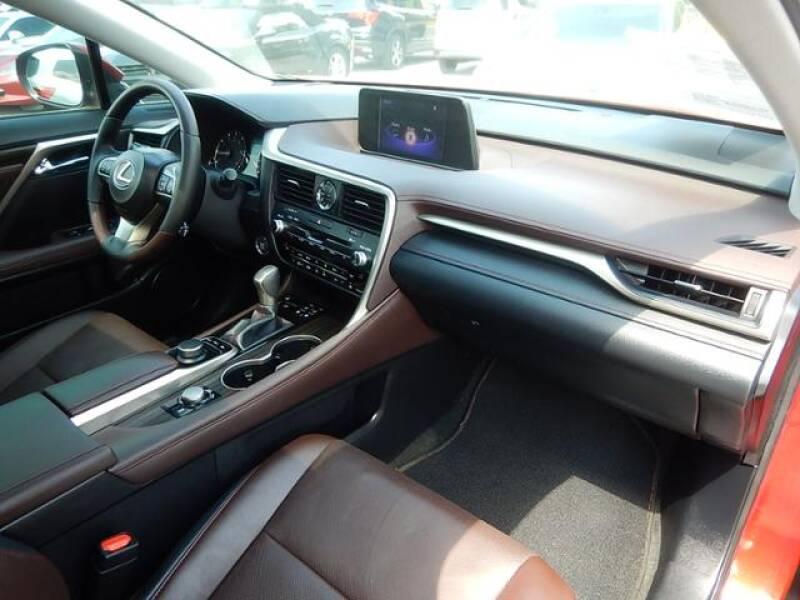 2016 Lexus RX 350 (image 32)