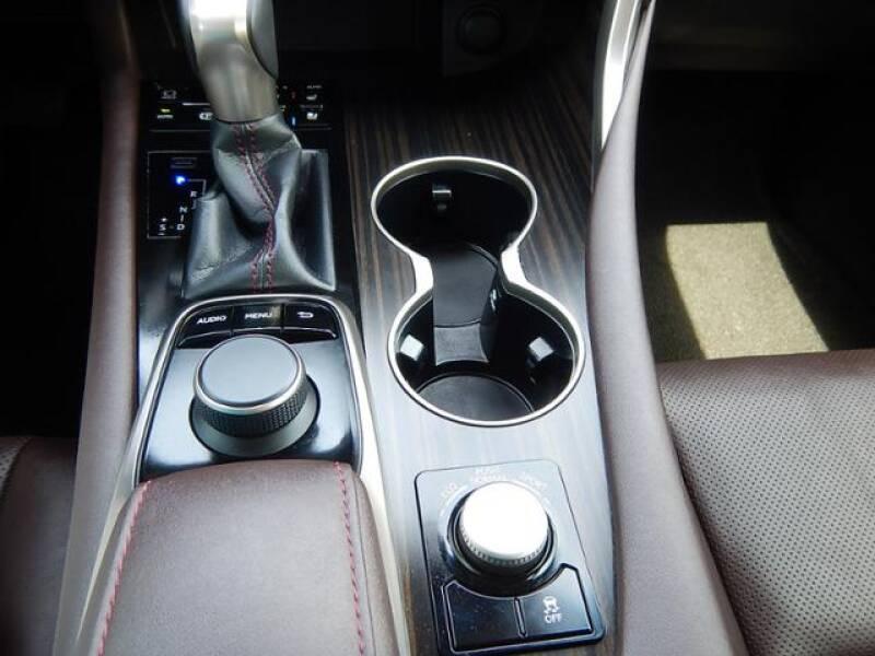 2016 Lexus RX 350 (image 24)