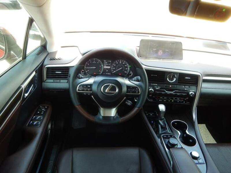 2016 Lexus RX 350 (image 10)
