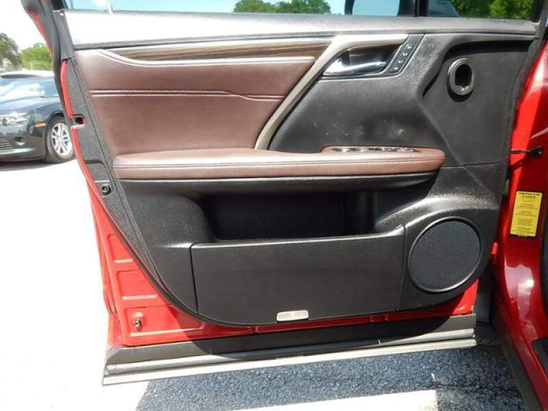 2016 Lexus RX 350 (image 11)