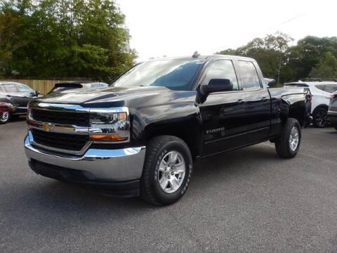 2018 Chevrolet Silverado 1500 LT for sale at Frontier Motors Inc in Pensacola FL