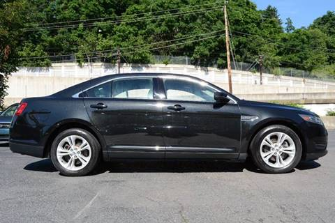 2014 Ford Taurus for sale in Pittsburgh, PA