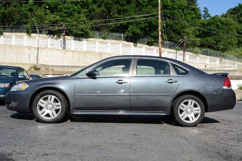 2011 Chevrolet Impala for sale in Pittsburgh, PA