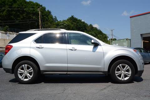 2015 Chevrolet Equinox for sale in Pittsburgh, PA