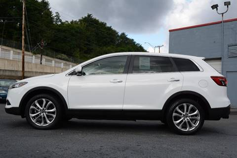 2013 Mazda CX-9 for sale in Pittsburgh, PA