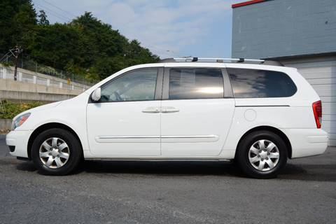 2008 Hyundai Entourage for sale in Pittsburgh, PA