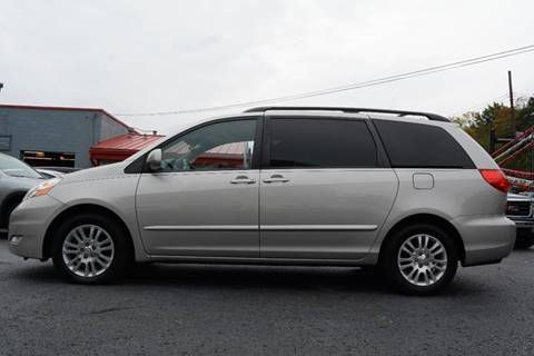 2010 Toyota Sienna for sale in Pittsburgh, PA