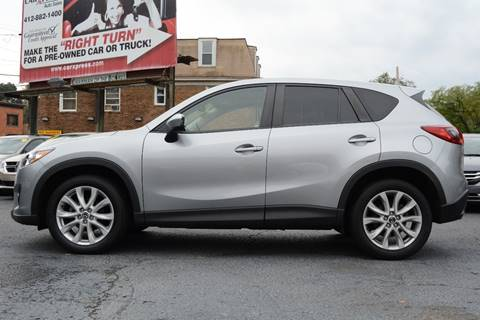 2013 Mazda CX-5 for sale in Pittsburgh, PA