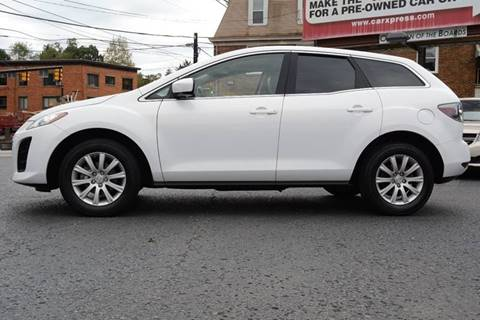 2011 Mazda CX-7 for sale in Pittsburgh, PA