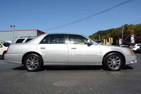 2011 Cadillac DTS for sale in Pittsburgh, PA