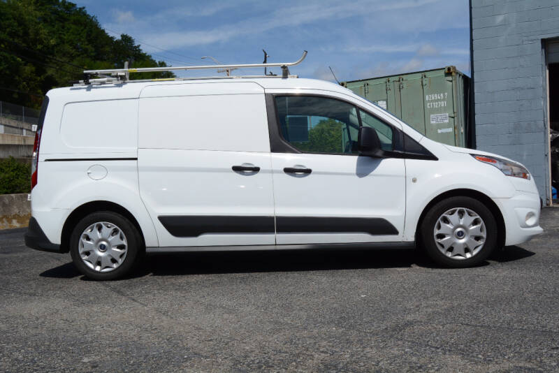 2016 Ford Transit Connect Cargo for sale at Car Xpress Auto Sales in Pittsburgh PA
