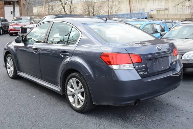2014 Subaru Legacy AWD 2.5i Premium 4dr Sedan - Pittsburgh PA