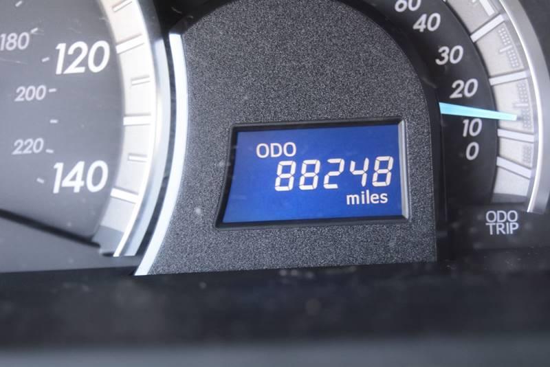 2012 Toyota Camry SE 4dr Sedan - Pittsburgh PA