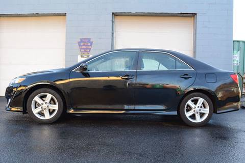 2012 Toyota Camry for sale in Pittsburgh, PA