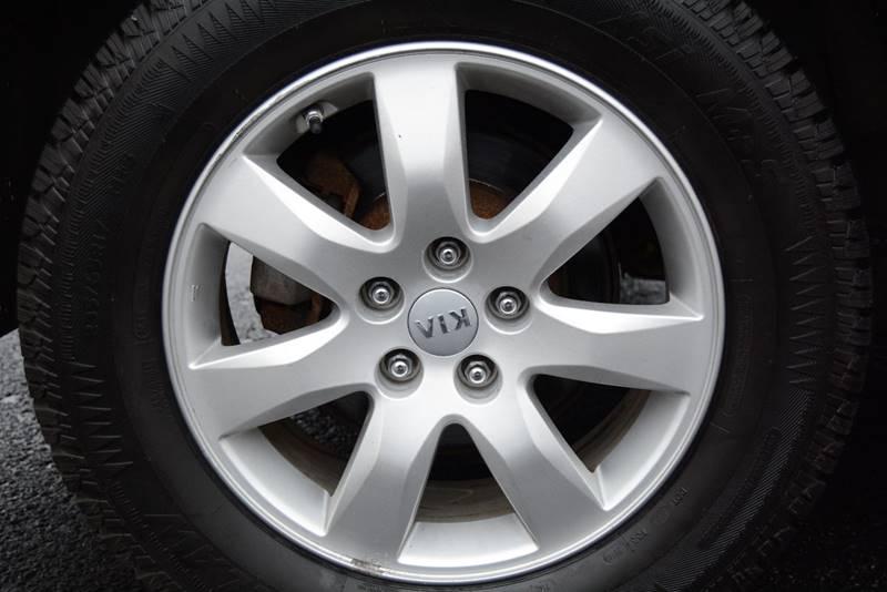 2013 Kia Sorento AWD LX 4dr SUV (V6) - Pittsburgh PA