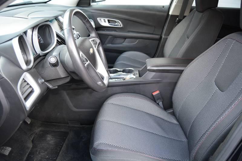 2014 Chevrolet Equinox AWD LT 4dr SUV w/1LT - Pittsburgh PA