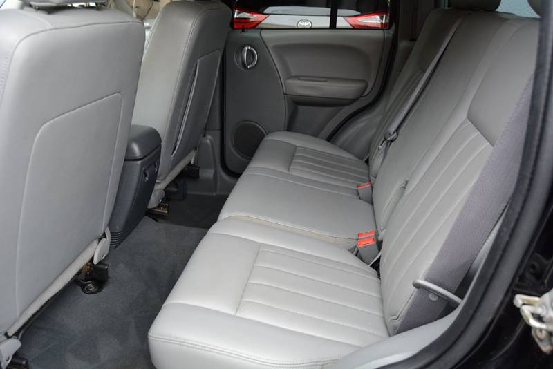 2007 Jeep Liberty Limited 4dr SUV 4WD - Pittsburgh PA
