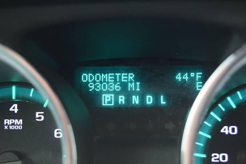 2011 Chevrolet Traverse AWD LT 4dr SUV w/2LT - Pittsburgh PA