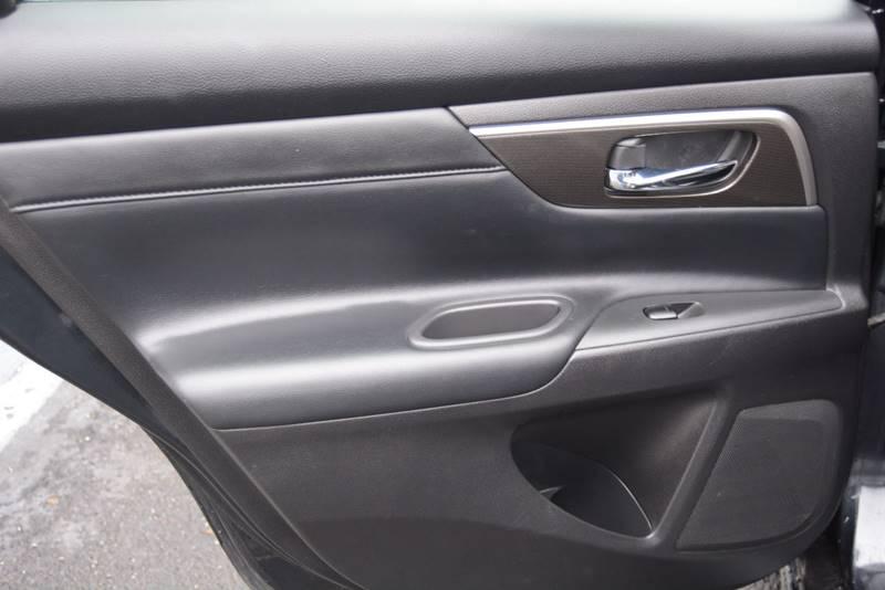 2013 Nissan Altima 2.5 SL 4dr Sedan - Pittsburgh PA