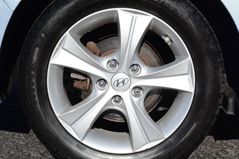 2013 Hyundai Elantra Coupe SE 2dr Coupe - Pittsburgh PA