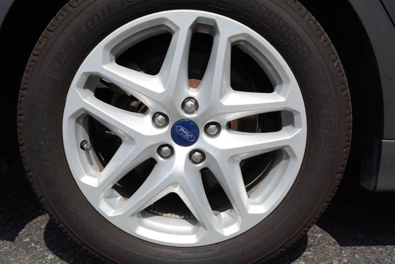 2014 Ford Fusion SE 4dr Sedan - Pittsburgh PA